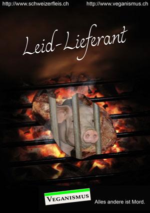 Leid-Lieferant